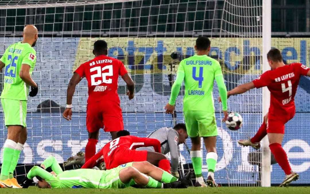 Orbán gólt szerzett, Szalaiék pontot raboltak Dortmundból