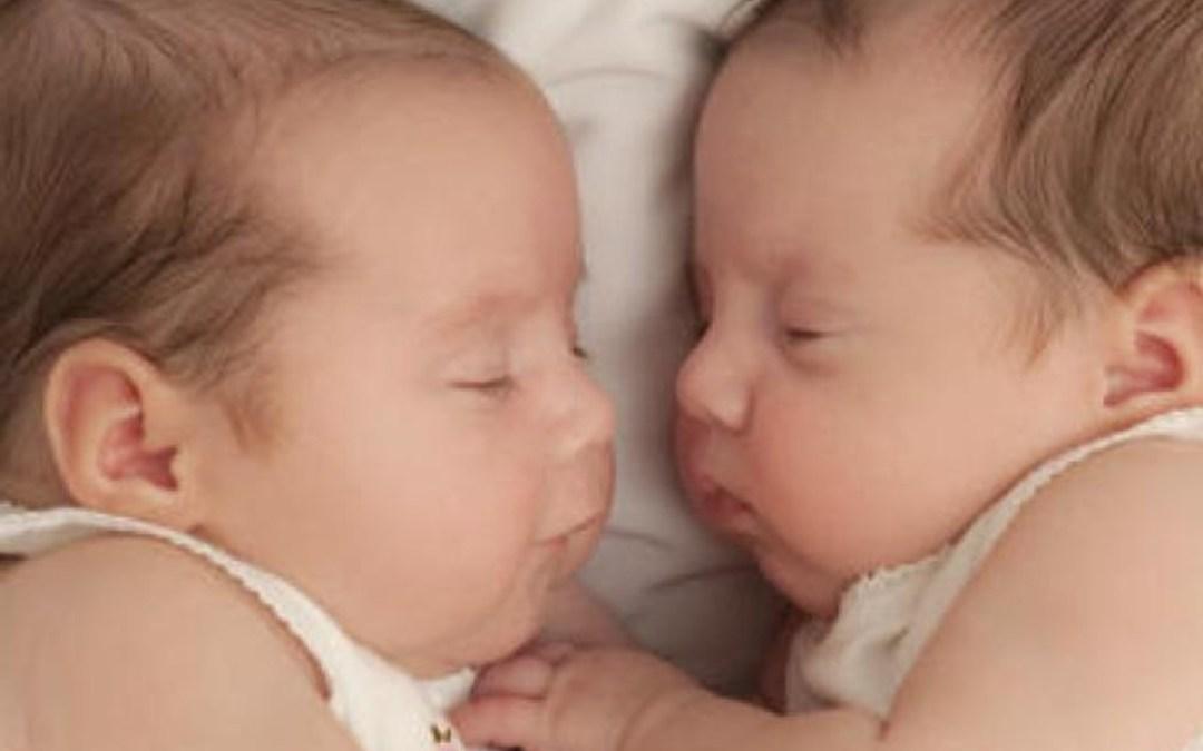 Az elmúlt évben 15 ikerpár született Munkácson