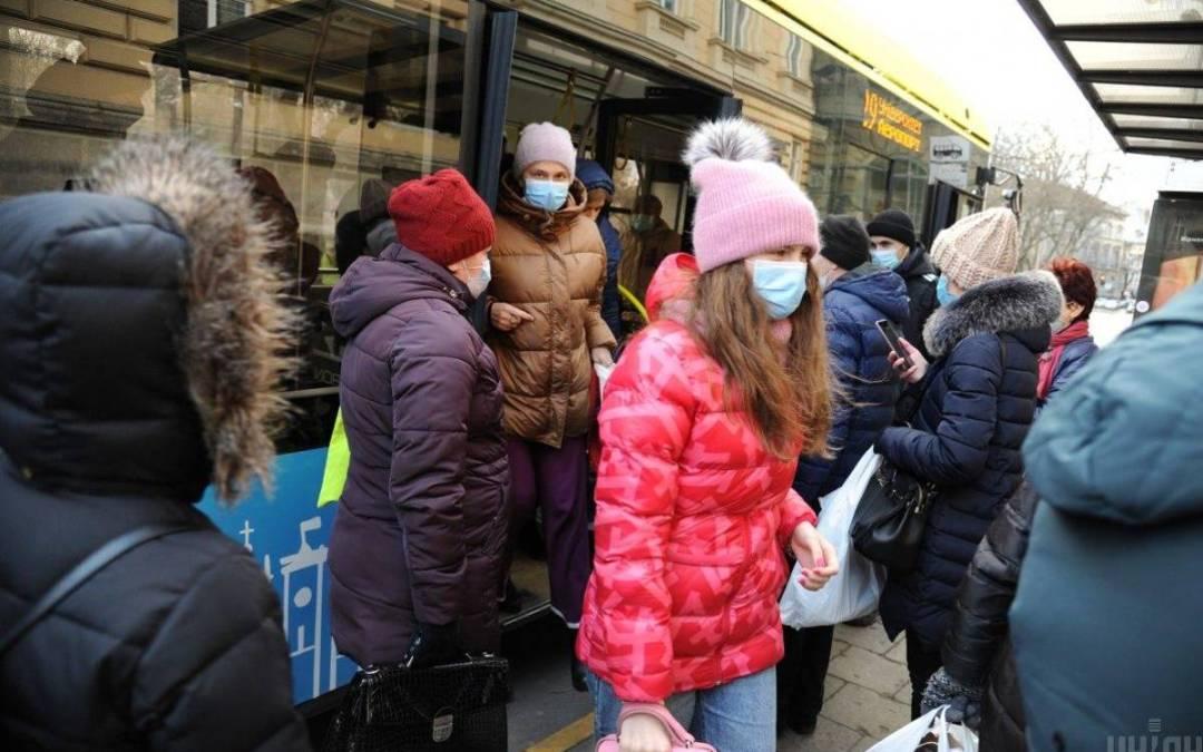 Koronavírus Ukrajnában: 4 383 új fertőzöttet regisztráltak
