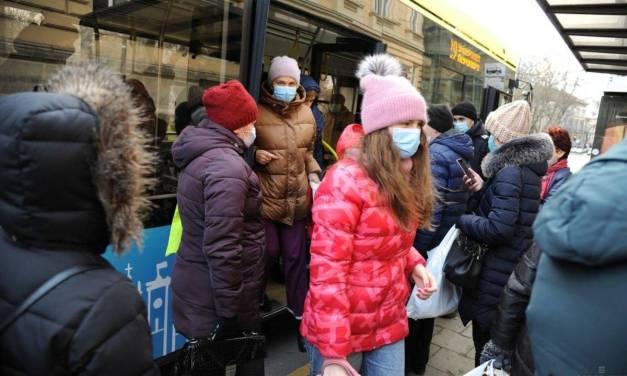 Ismét 9 ezer fölött a koronavírussal fertőzöttek száma Ukrajnában