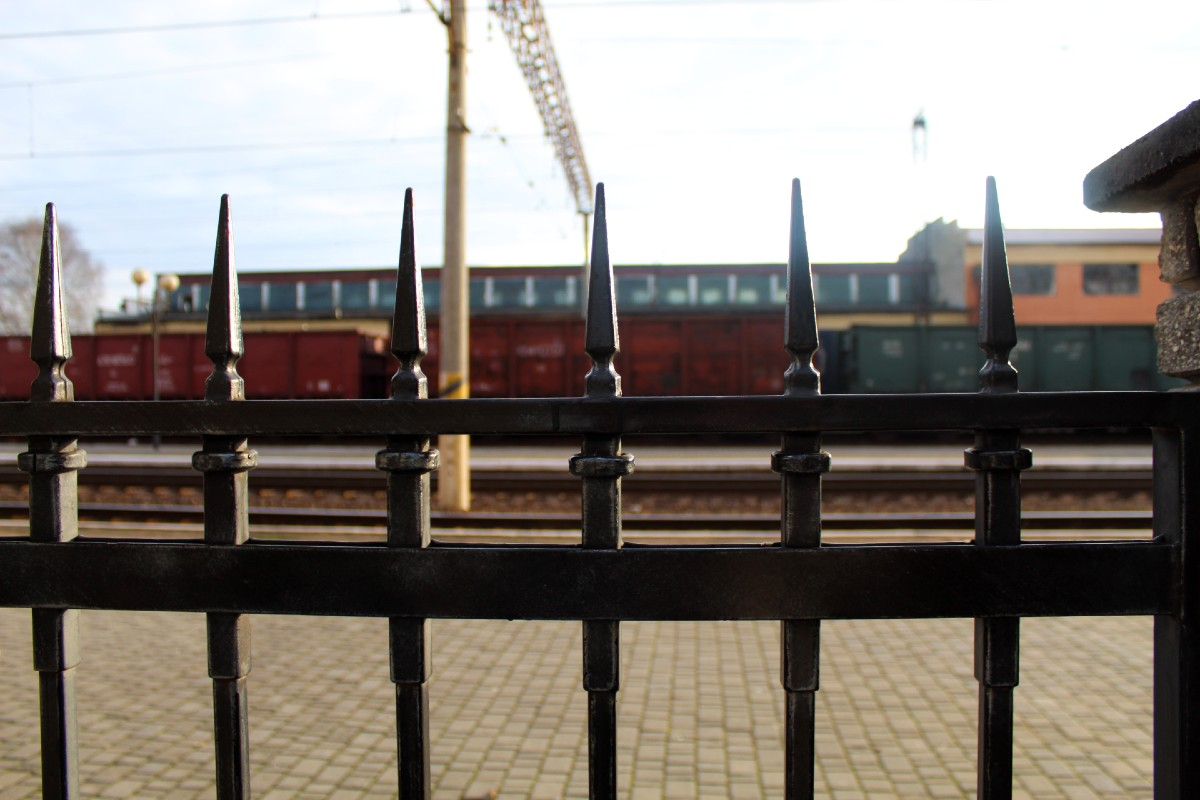 munkácsi vonatállomás