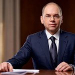 Sztepanov: Ukrajna felkészült a járvány harmadik hullámára