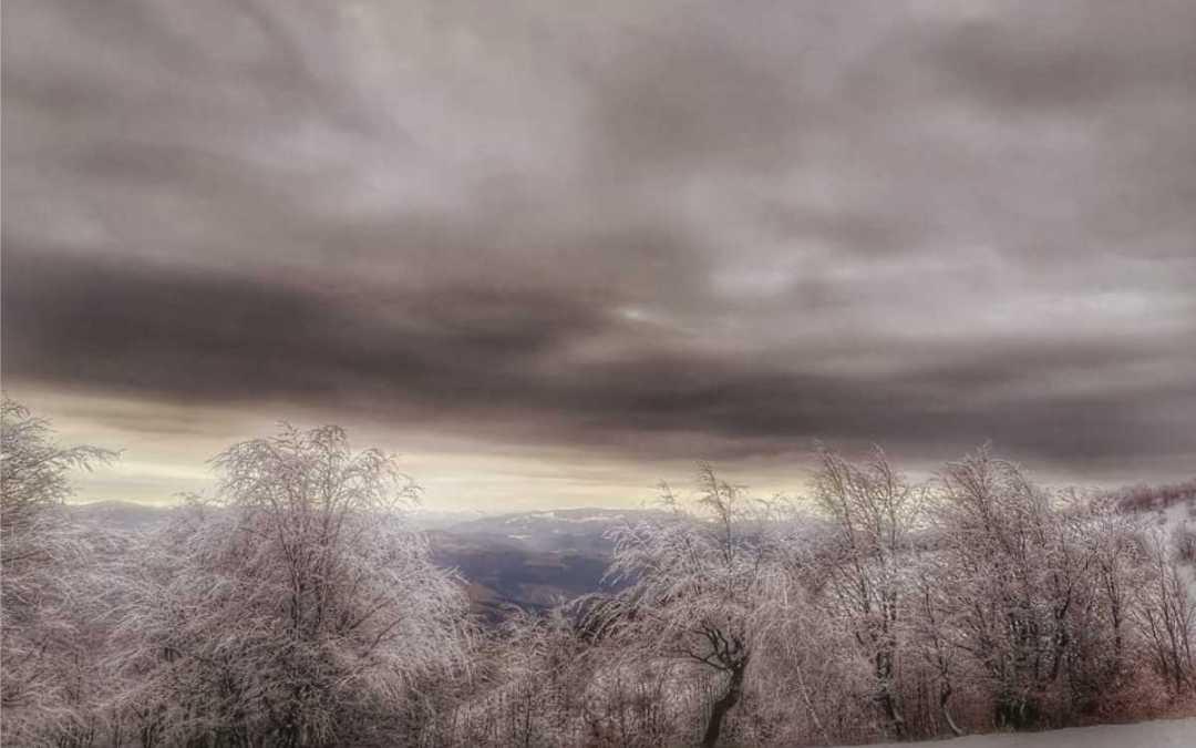 Hófelhő