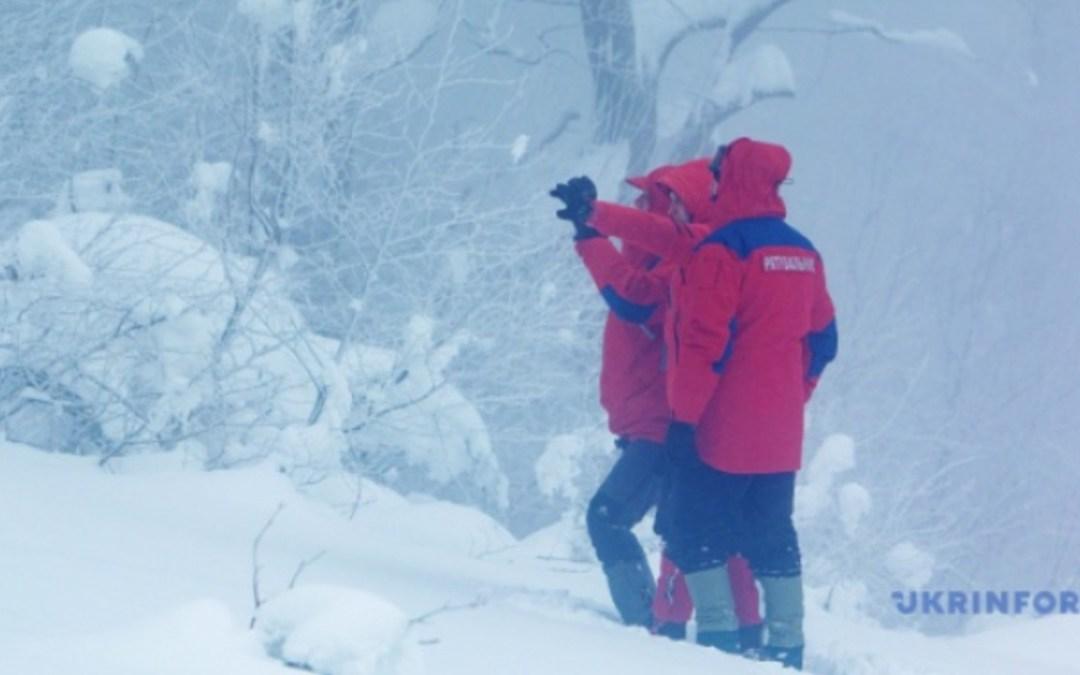 Megtalálták a hegyekben eltévedt lembergi turistát