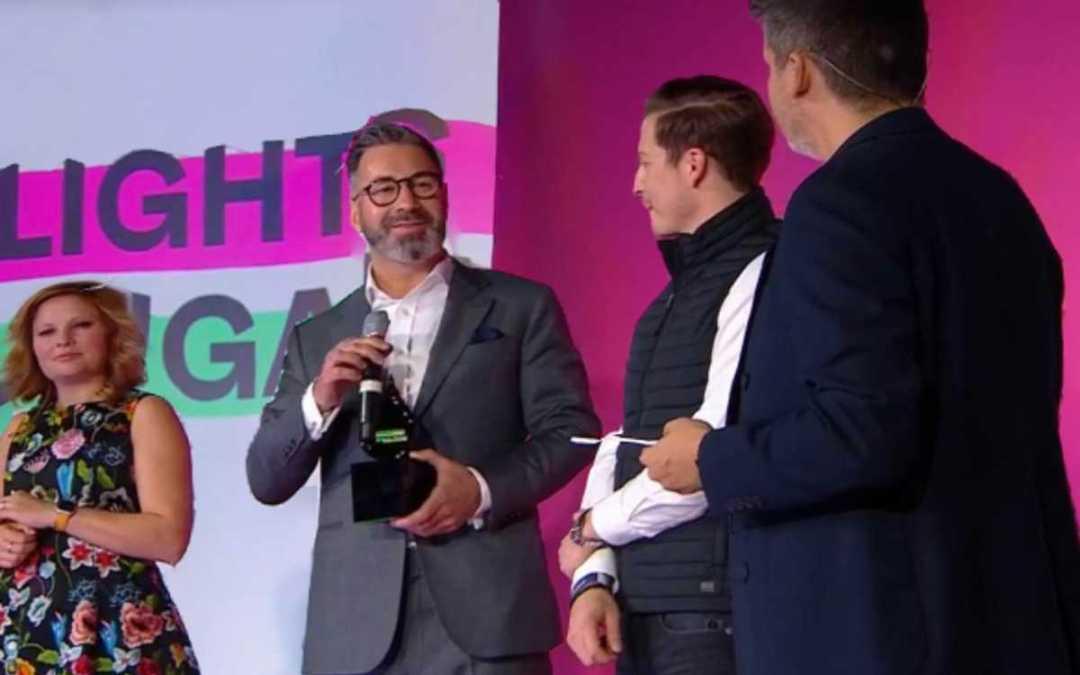 Az Országos Mentőszolgálat nyerte meg a Highlights of Hungary fődíját