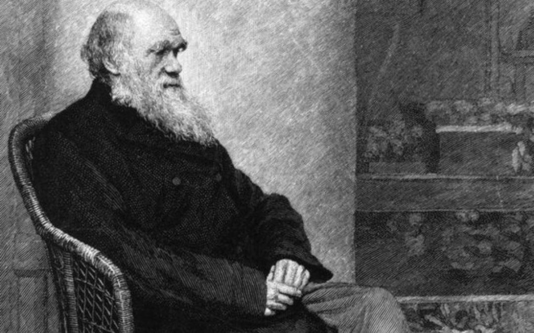 212 éve született Charles Darwin