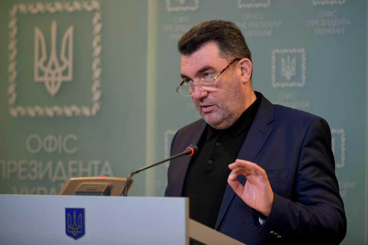 Danyilov Olekszij