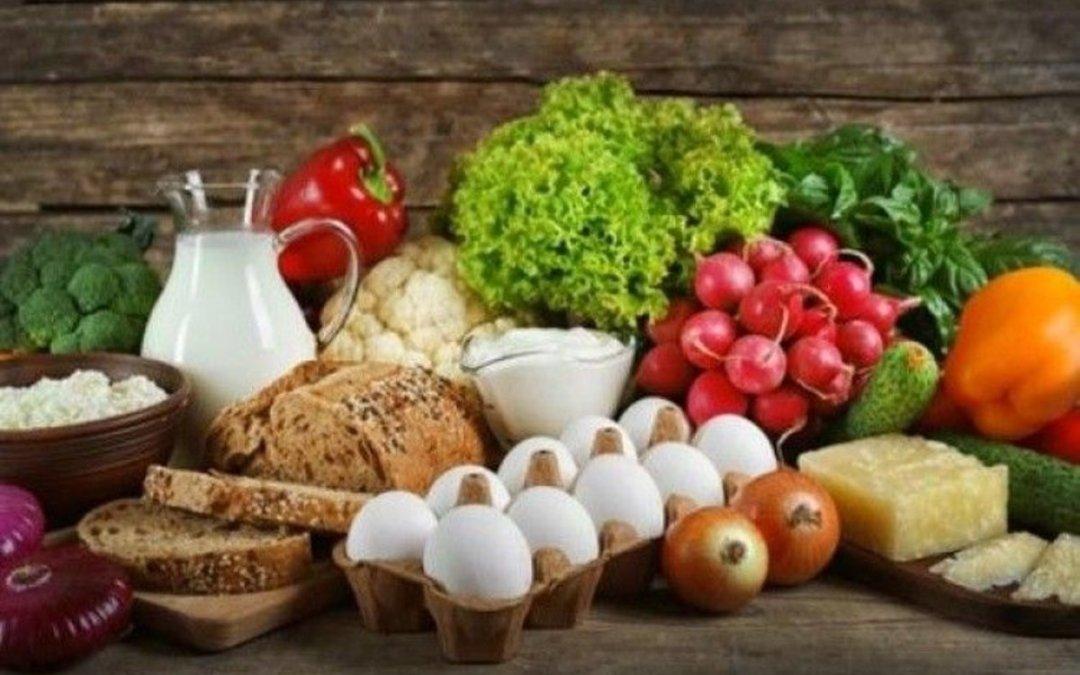 Jelentősen drágult a tojás és a zöldség Kárpátalján