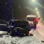 Közel 200 közlekedési balesetet regisztráltak idén Kárpátalján