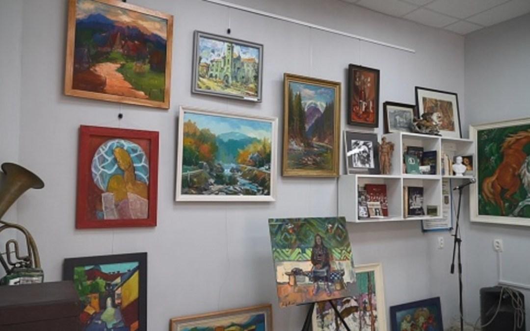 Irodalmi–művészeti múzeum nyílt Munkácson
