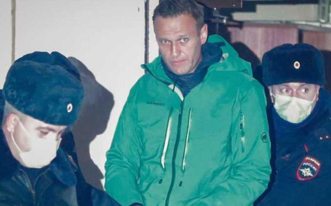 Eltűnt Navalnij egyik korábbi kezelőorvosa