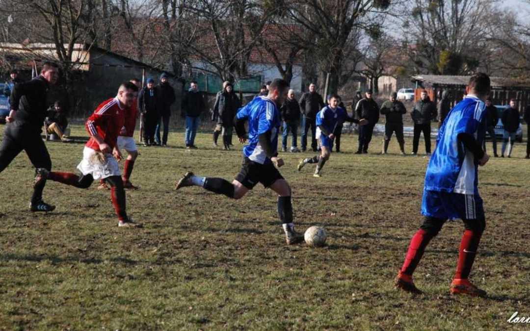 Győzött és továbbjutott a Beregvidék FC és a Zápszonyi FC