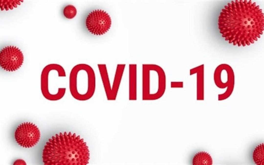 Koronavírus Kárpátalján: 124 új fertőzött, 6 áldozat