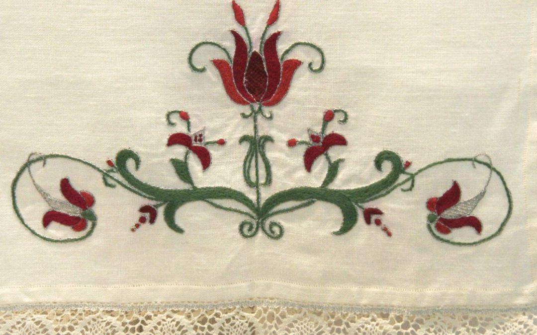 XVIII. Kárpát-medencei Népi Textilfesztivál