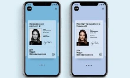 Zelenszkij aláírta az e-személyigazolványok használatáról szóló törvényt