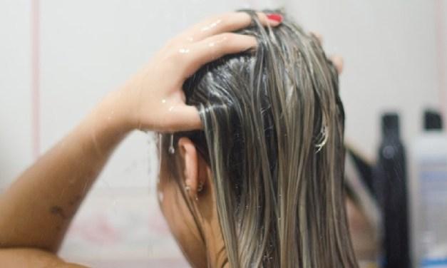 A fejbőr ápolása, hajhullás