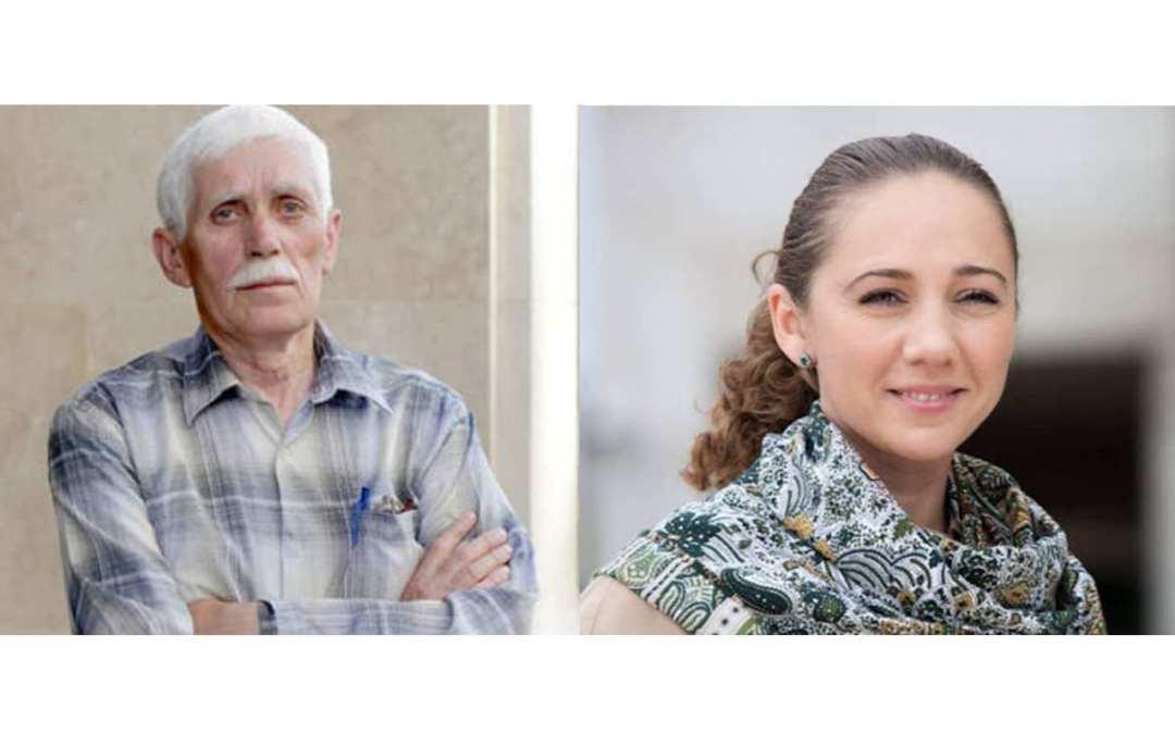 Nagy Zoltán Mihályt és Tarpai Viktóriát is díjazták a nemzeti ünnepen