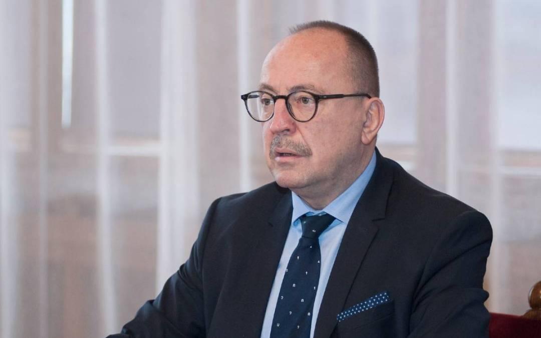 """""""Kijev nem viszonyul komolyan a nemzeti kisebbségek védelmére vonatkozó kötelezettségeihez"""""""