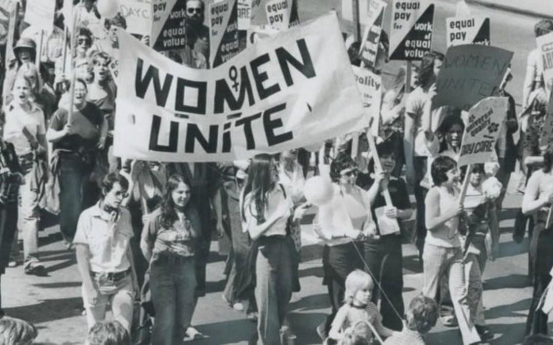 Eleinte február utolsó vasárnapján ünnepeltük a nőket