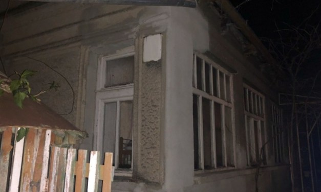 Tűzesetben vesztette életét egy nyugdíjas Nagylucskán
