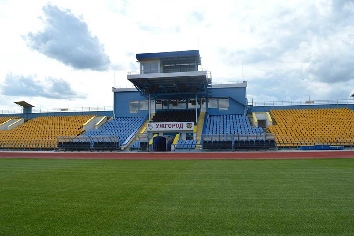 ungvári stadion