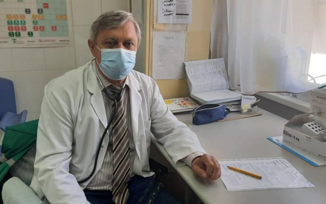 Hatékonyan küzdenek a járvány ellen Nagydobronyban