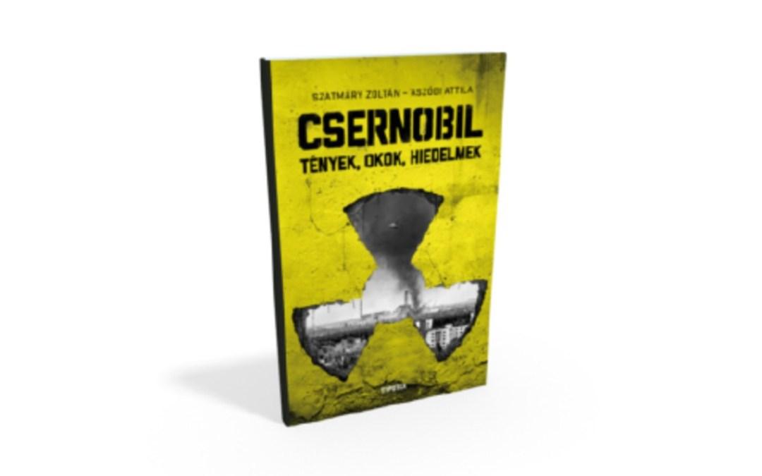 Könyvajánló: Csernobil