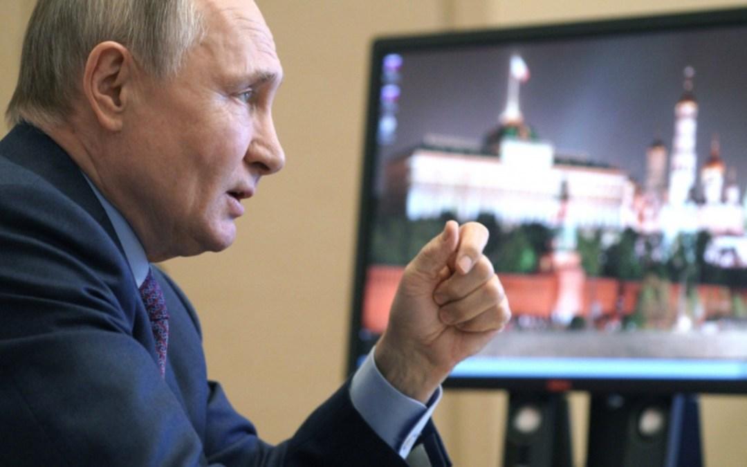Oroszország kiutasítja a Szentpéterváron őrizetbe vett ukrán konzult
