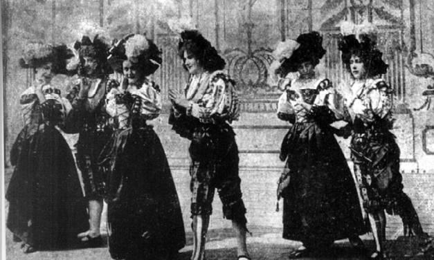 Ma ünnepeljük a magyar film születésének 120. évfordulóját