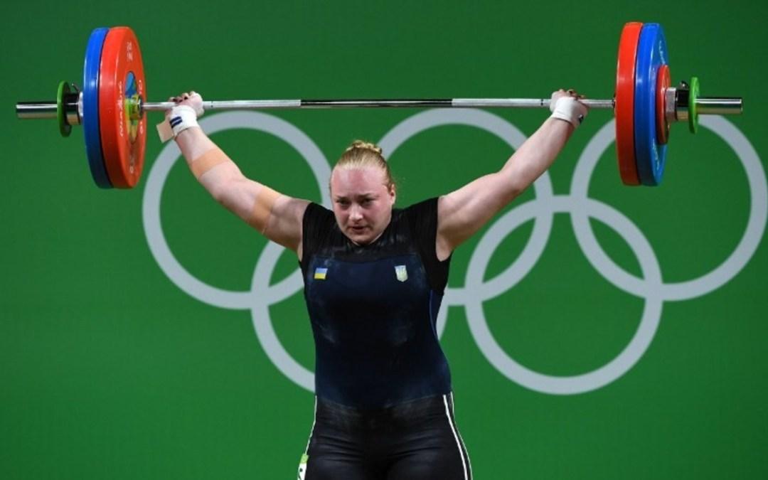 Campbell győzött, Liszenko második lett a súlyemelő Eb-n
