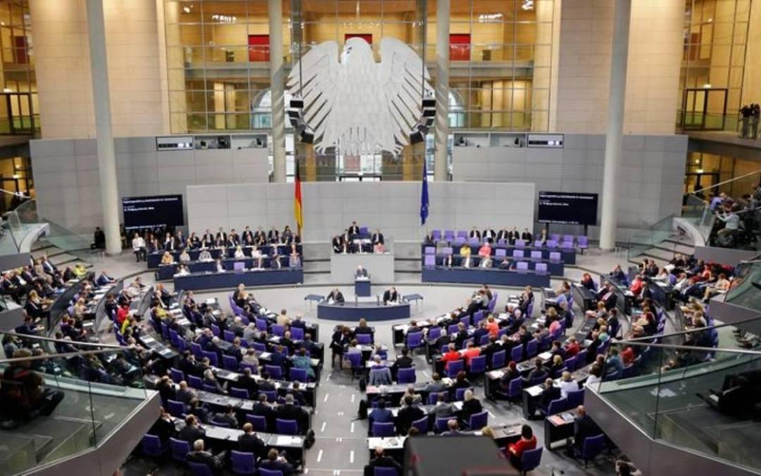Kiléptetné Németországot az EU-ból a Bundestag legnagyobb ellenzéki pártja