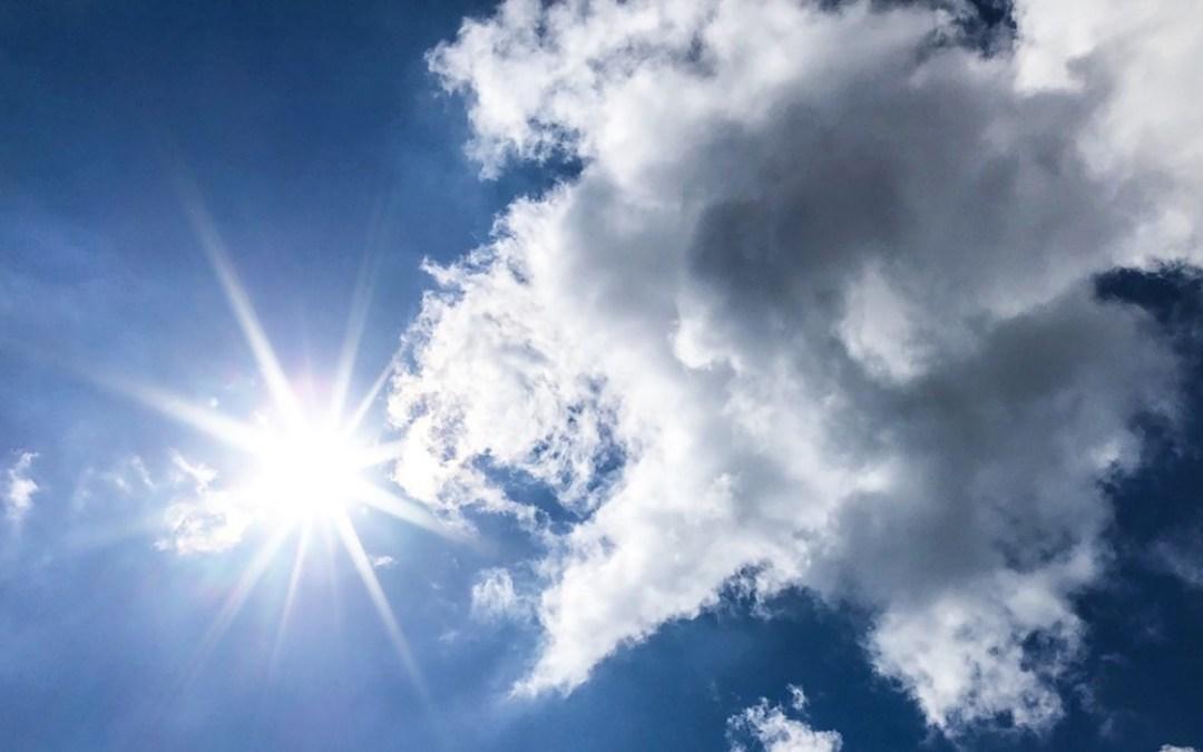 Az eddig feljegyezett három legmelegebb év között van 2020