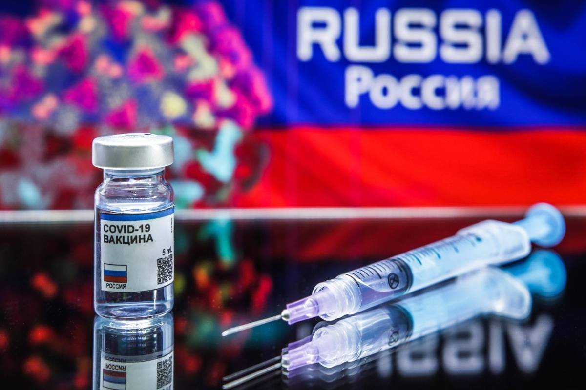 orosz vakcina