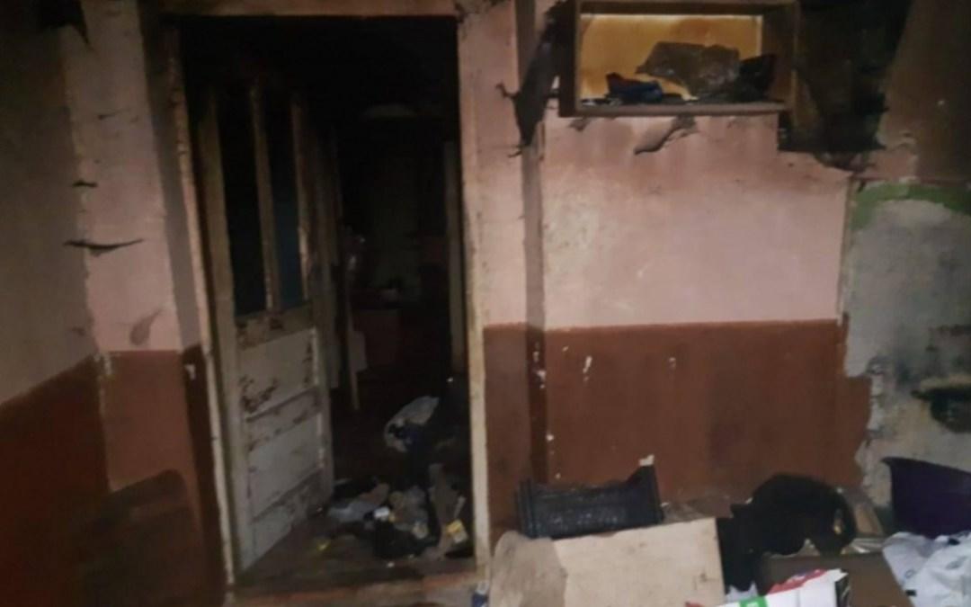 Tűzesetben vesztette életét egy férfi az Ungvári járásban