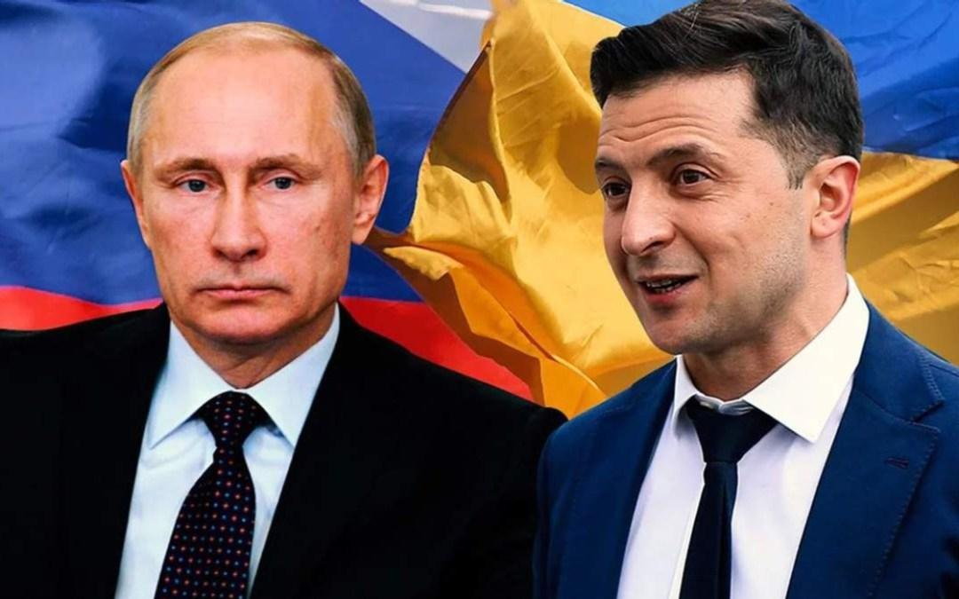 Zelenszkij Bécsben vagy Jeruzsálemben találkozna Putyinnal