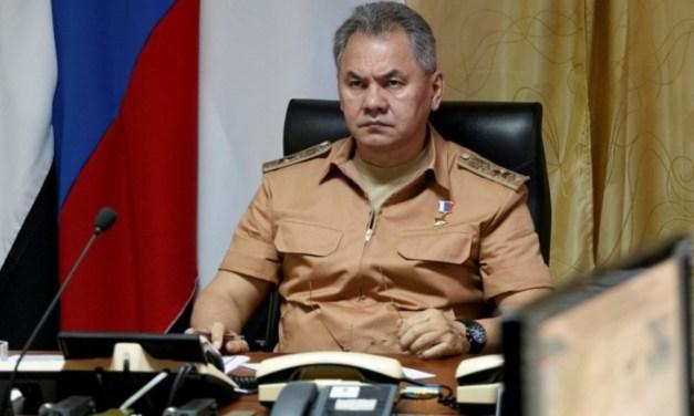 Sojgu: húsz új egység jelenik meg az orosz nyugati katonai körzetben