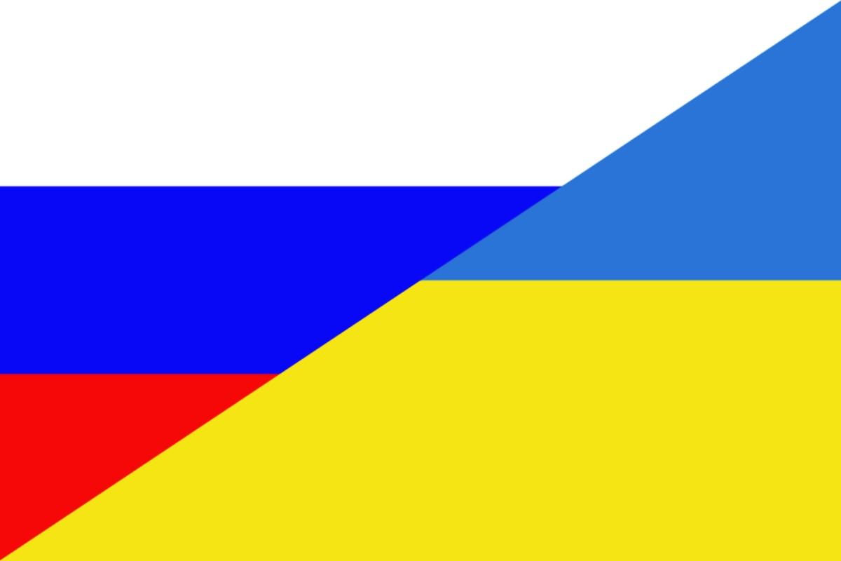 ukrán orosz