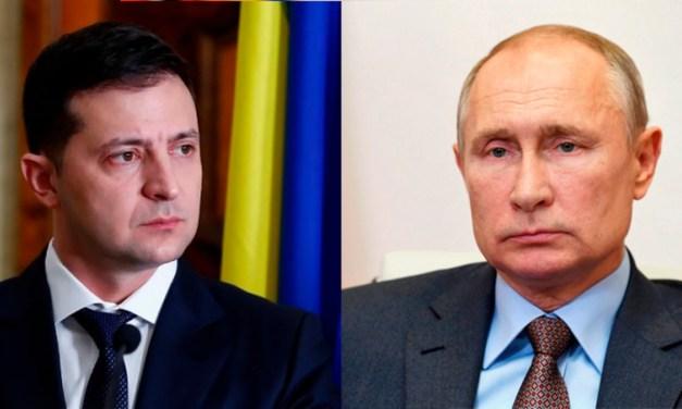 Kijev szerint Putyint rosszul informálják az ukrajnai helyzetről