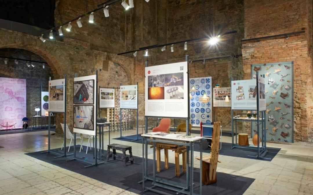 Idén online lesz elérhető a Határtalan Design kiállítás