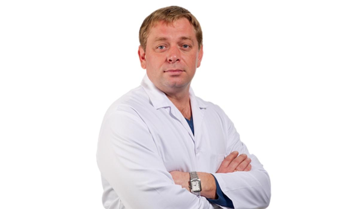 Brenzovics Jurij