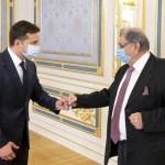 Ukrajna humanitárius segítséget nyújt Indiának