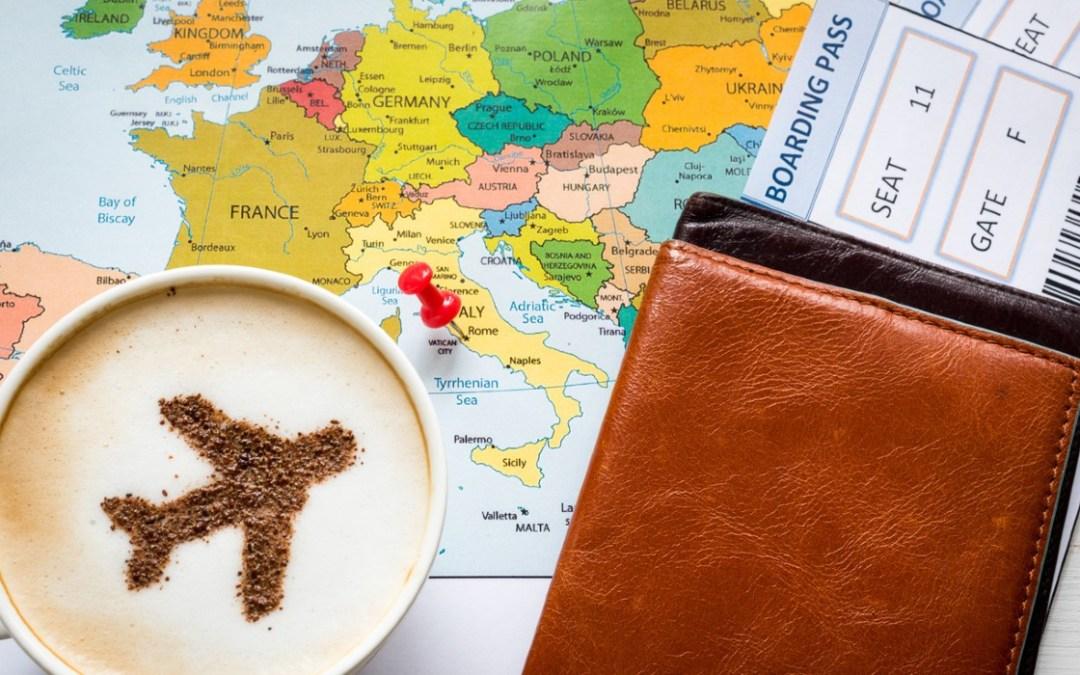 Kuleba: már több mint 100 országba utazhatnak az ukránok