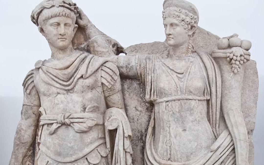 Néró, a kegyetlen császár