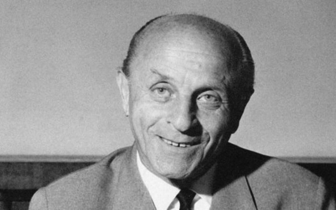 78 éve szabadalmaztatták a magyar Bíró László József golyóstollát