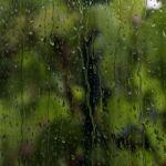Esőzések várhatóak a hét kezdetén Kárpátalján