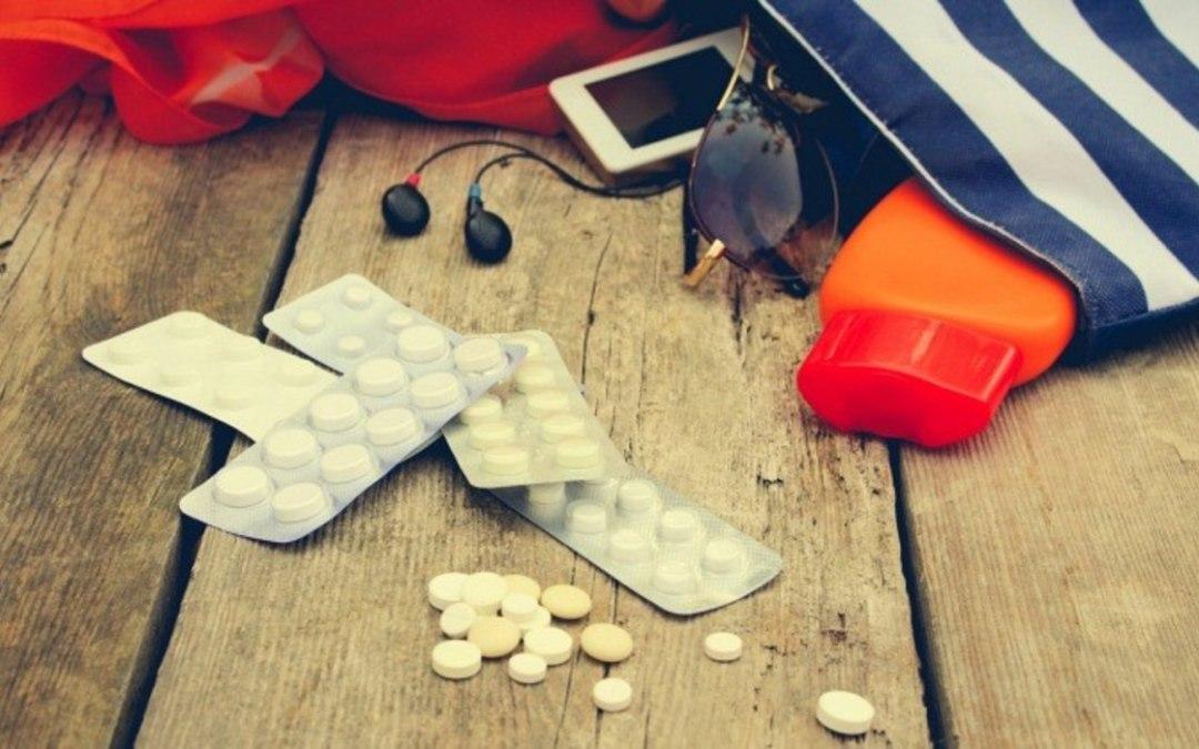 Meg lehet előzni az utazási betegséget?