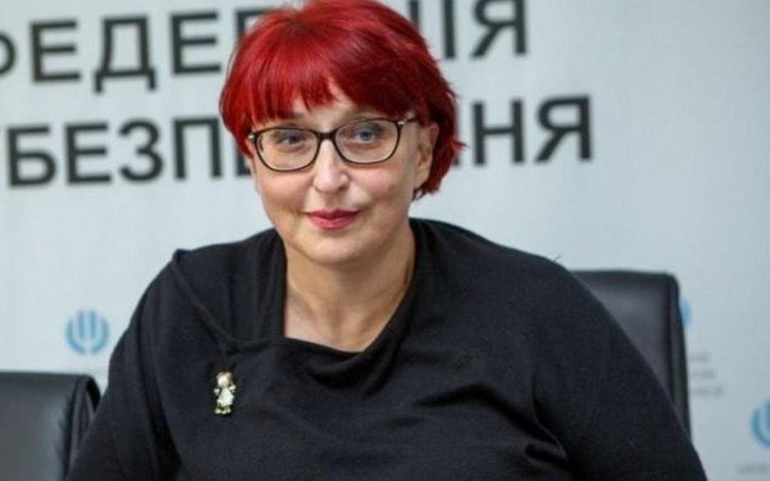 Tretyakova: 5000 hrivnya fizetés elegendő a megélhetéshez