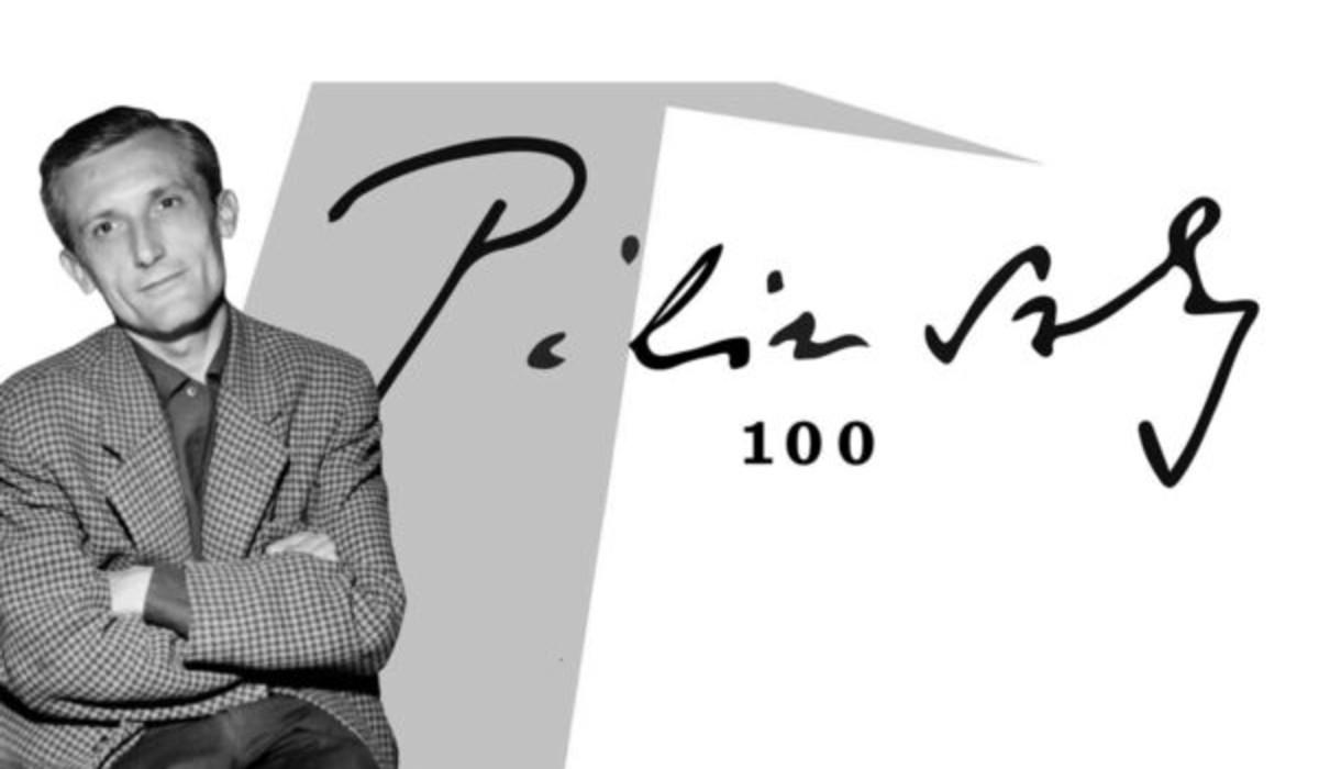 Pilinszky100