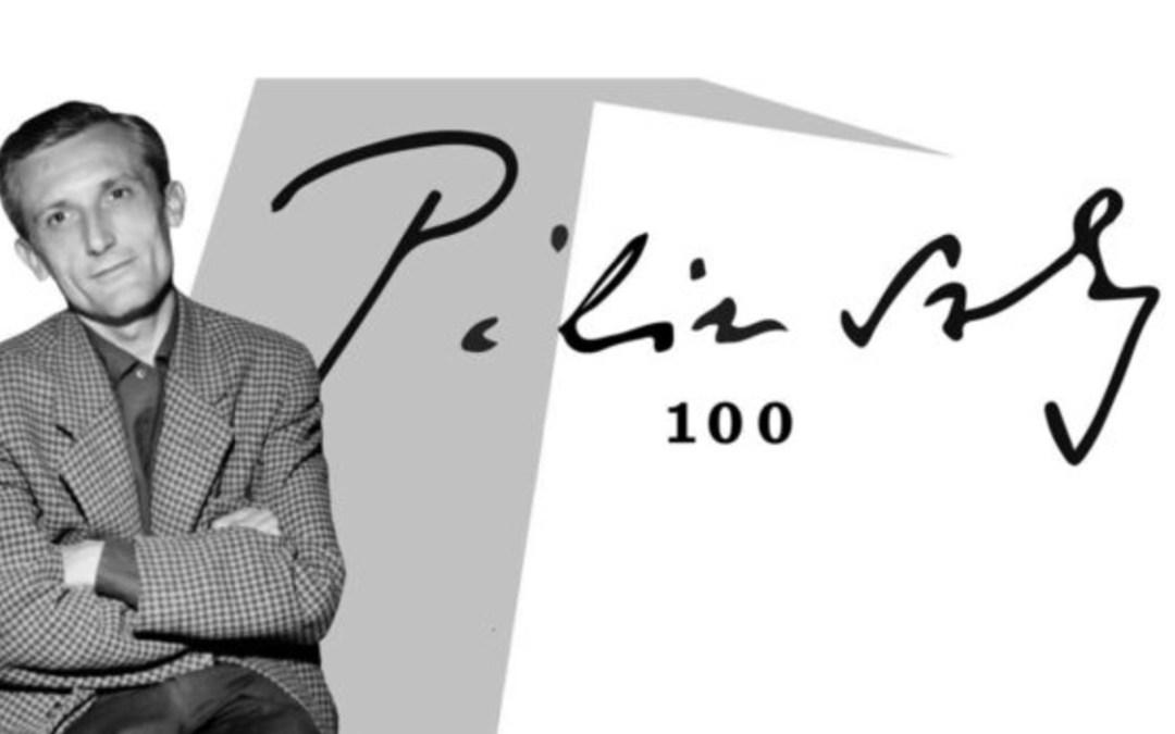 Júliusban is folytatódik a Pilinszky100 programsorozat
