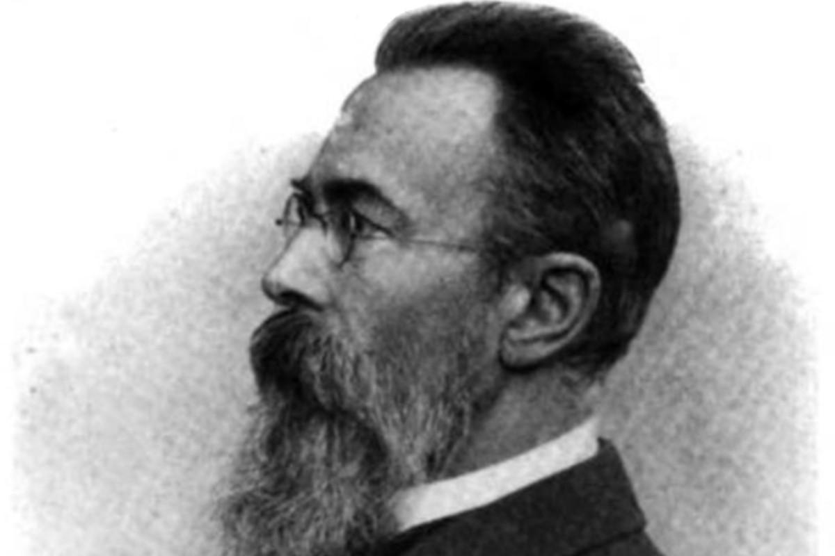 Nyikolaj Andrejevics Rimszkij-Korszakov